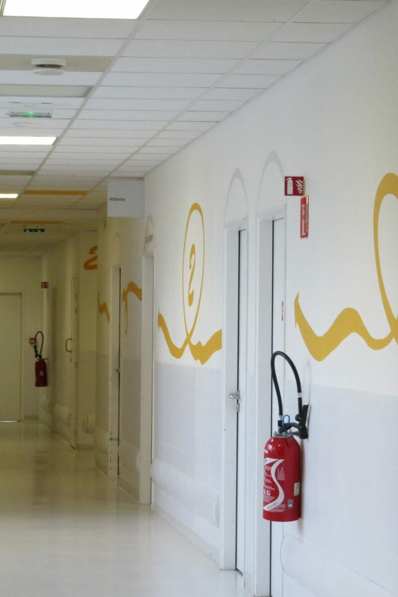 Service réanimation Centre Hospitalier Sud Francilien (91)